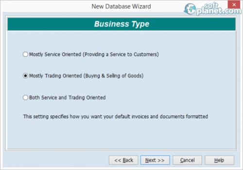 Ezy Invoice Screenshot5