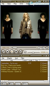 Total Video Player Screenshot2