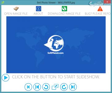 Bell Office Screenshot4
