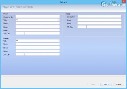 Ashampoo 3D CAD Architecture 4 Screenshot2