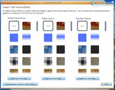 WindowBlinds Screenshot4