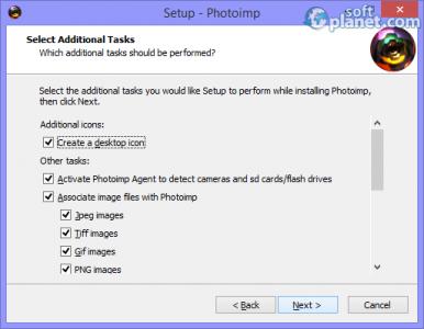 PhotoImp Screenshot5