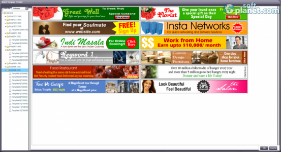 Flash Design Studio Screenshot2