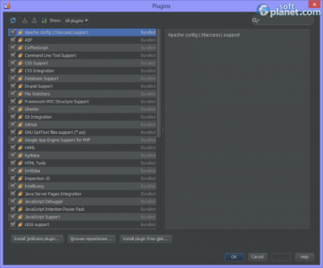 PhpStorm Screenshot3