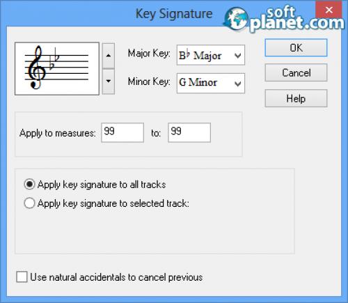 Notation Player Screenshot5