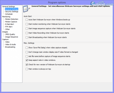 Webcam Surveyor Screenshot3