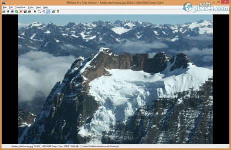 PMView Pro Screenshot4
