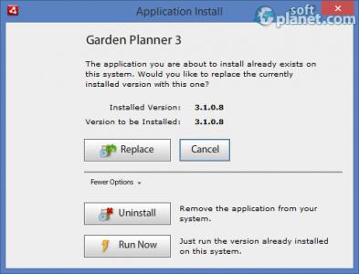 Garden Planner Screenshot4