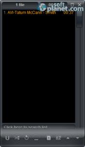 Zoom Player Free Screenshot2