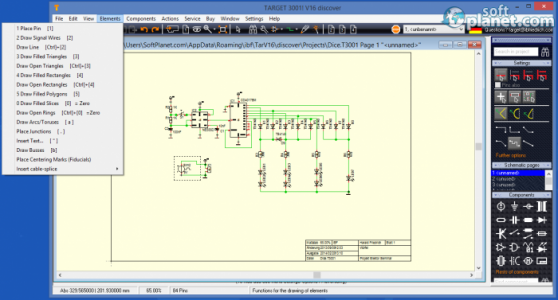 TARGET 3001! Screenshot3