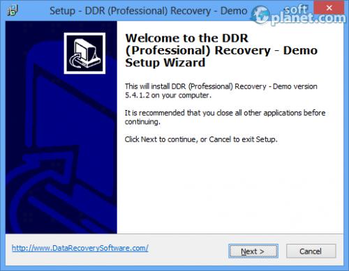 DDR Professional Screenshot4