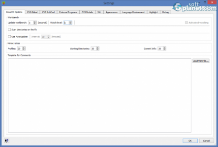 CrossVC XXL Screenshot2