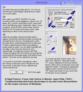 Easy Hi-Q Recorder Screenshot3