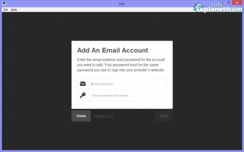 Inky Screenshot4