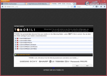 TVMOBiLi Screenshot2