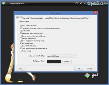 HoneyView Screenshot2