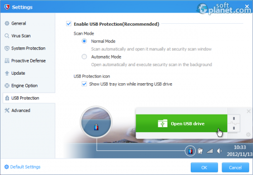 Baidu Antivirus Screenshot4