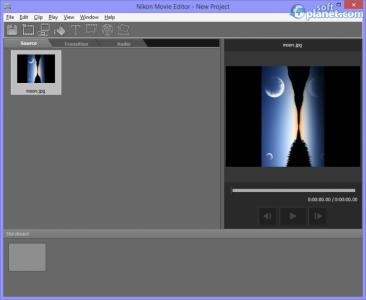 ViewNX 2 Screenshot2