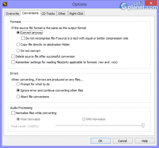 Switch Sound File Converter Screenshot5
