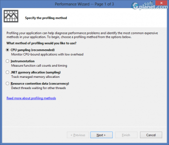 Microsoft Visual Studio Professional Screenshot3
