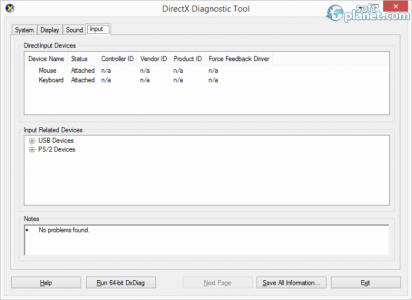 DirectX 9 Screenshot3