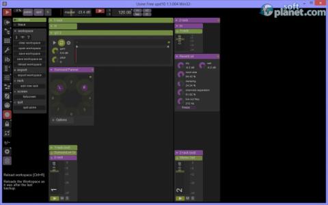 Usine Screenshot3