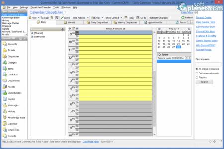 CommitCRM Screenshot4