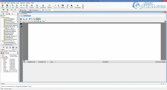Agilian Standard Screenshot2