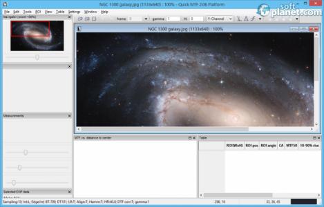 Quick MTF Platform Screenshot2