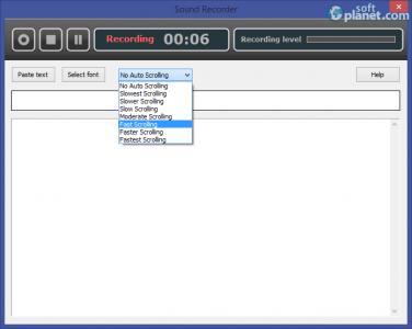SHARM Studio Screenshot3