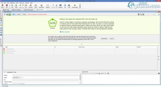 Agilian Standard Screenshot3