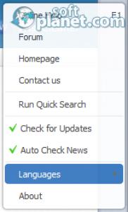 Wise JetSearch Screenshot2