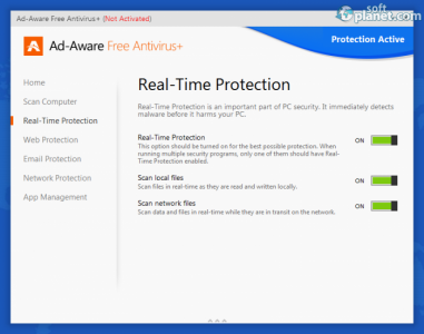 Ad-Aware Free Antivirus Screenshot3