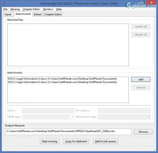 MKVToolNix Screenshot2