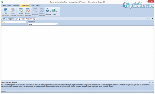 Revo Uninstaller Pro Screenshot2