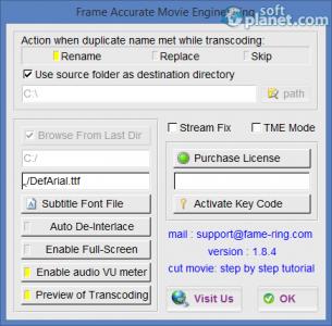 Smart Cutter for DV and DVB Screenshot2