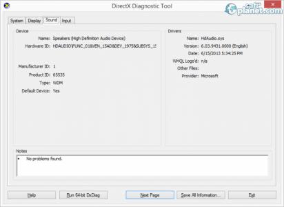 DirectX 9 Screenshot2