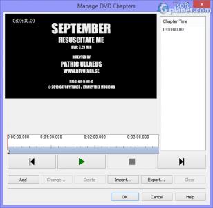 Express Burn Screenshot4