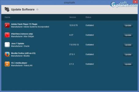 simplisafe Screenshot2