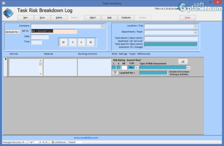 TIRA Screenshot5