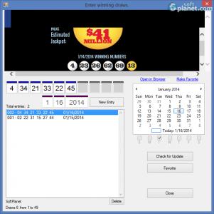 Lottery Looper Screenshot2