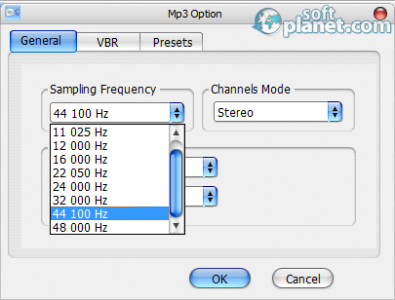 Leapic Audio Cutter Screenshot3