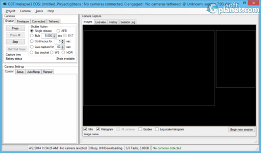 GBTimelapse Screenshot2