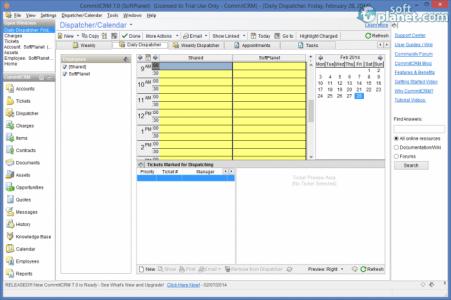 CommitCRM Screenshot3