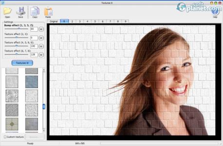 Texturize It Screenshot2