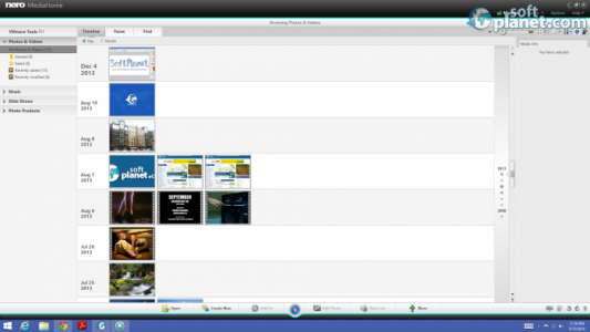 Nero Screenshot2