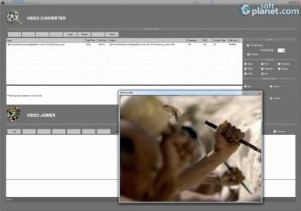 Easy-Data Mediacenter Screenshot2