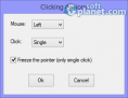 GS Auto Clicker Screenshot2