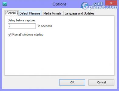 Free Screen Video Recorder Screenshot4