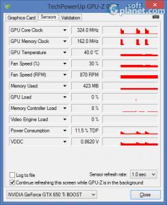 GPU-Z Screenshot2